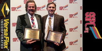 SSPC Awards Dudley J. Primeaux & Todd A. Gomez Outstanding Publication Award