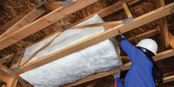 Johns Manville Introduces Formaldehyde-free™ Cavity-SHIELD™ Insulation