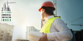 Commercial Construction Index Finds High Optimism in U.S. Commercial Construction Industry