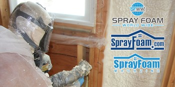 Spray Foam World Wide Announces Media Alliance With Spray Foam Magazine and SprayFoam.com