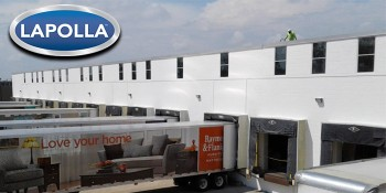 Lapolla Industries Introduces WALL-LOK™ Exterior Elastomeric  Wall Coating for Waterproofing