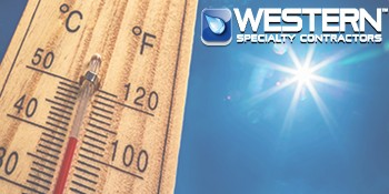 U.S. Construction Workers Will Suffer from Heat-Related Illnesses this Summer