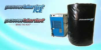 Powerblanket Introduces Cooling Products