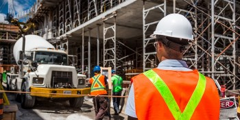 Construction Employment Rises in 38 States and D.C. From March 2017 To March 2018