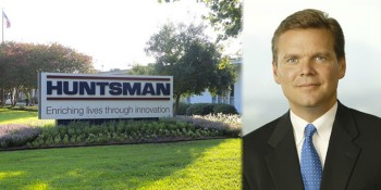Peter R. Huntsman Elected Chairman of the Board