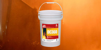 DC360 Fireproof Paint FAQ's