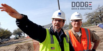 Dodge Data & Analytics Construction Project Information  Now Integrated With Microsoft Dynamics® CRM