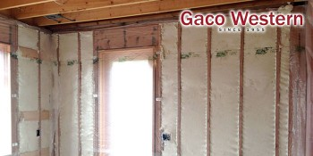 Gaco Western's GacoProFill® Achieves 1-Hour Re-Entry for Trades