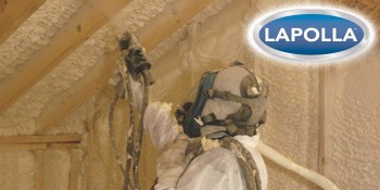 Lapolla Industries Introduces New and Improved FOAM-LOK 500 Spray Polyurethane Foam for Insulation Applications