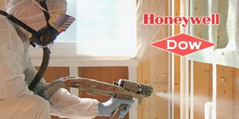 Honeywell Materials Chosen by Dow for Environmentally Preferable Integral Skin Foam Products, Ahead of U.S. Regulatory Deadline