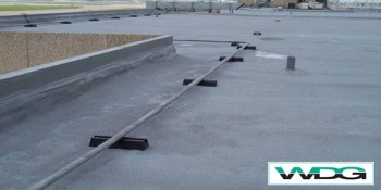 E-VersiBlock™ Equipment Mounting System Simplifies Installation of Commercial Rooftop Accessories