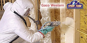 Spray Foam Distributors of New England Becomes GacoOnePass Distributor