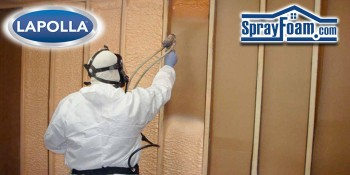 SprayFoam.com Announces Lapolla As A Global Sponsor