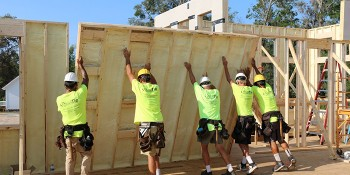 Better Building Blocks For Homebuilding