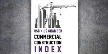 Commercial Construction Index Reveals Continued Optimism Among Contractors
