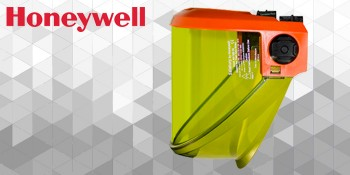 Honeywell Salisbury™ Premium Light Weight Lift Front Hood and Face Shields Are Available Now