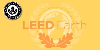 USGBC Announces 23 New Countries in its LEED Earth Campaign