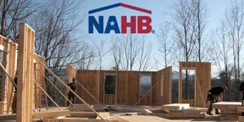 Builder Confidence Holds Steady in March