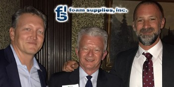 Foam Supplies, Inc. Plays Critical Role in Award-Winning Carbon Offset Methodology for Polyurethane Foam Manufacturing