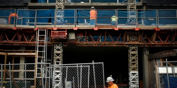 Persistent Workforce Shortages Challenge Commercial Construction Industry