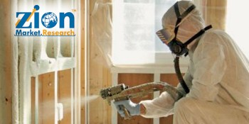 Spray Polyurethane Foam Market to Hit $1.90 Billion Globally by 2020, Report Says