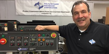 PMC Hires Tim Newmeyer as Field Services Manager