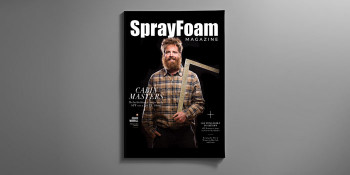 Spray Foam Magazine Unveils Its Late Summer 2020 Issue