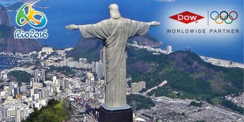 Innovative Polyurethane Solutions from Dow Enrich Olympic Games Experience for Athletes and Fans