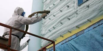 Demilec's New Heatlok HFO Pro® Spray Foam Leads the Industry