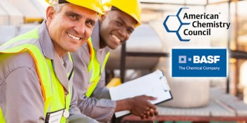 American Chemistry Council Honors BASF with Award for Outstanding Employee Safety Initiative