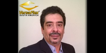 VersaFlex Launches South America Division and Appoints New Business Manager to Lead the Unit