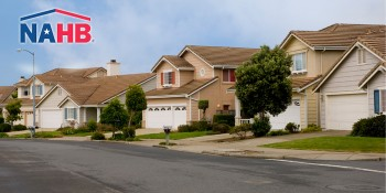 Housing Markets Continue to Show Gradual Improvement