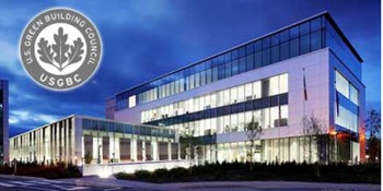 U.S. Green Building Council Releases its Annual Top 10 States for LEED Green Building