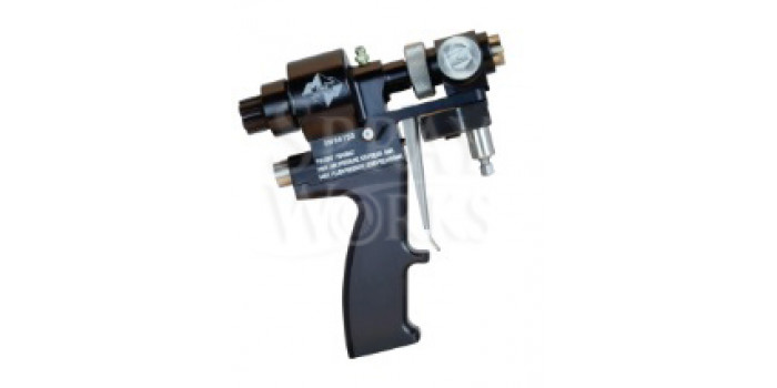 Trade in your old spray guns and transfer pumps!