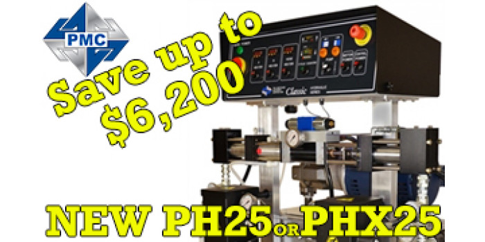 Save up to $6,200 on a NEW Machine   Spray Foam Equipment