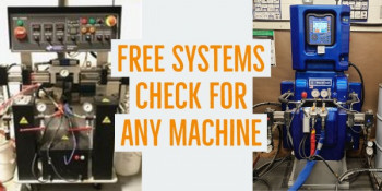 Free systems check for any machine