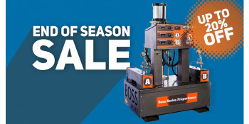 Huge Discounts on Hydraulic Machines and Rigs!