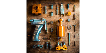 Spray Foam Equipment and MFG - Your Home for the toughest equipment